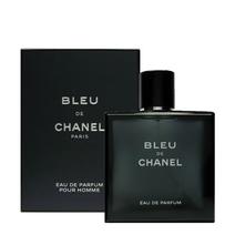 CHANEL BLEU DE CHANEL eau de parfum  100 ml.