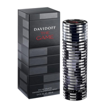 DAVIDOFF THE GAME 100 ml.