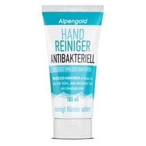 Antibakterinis rankų gelis