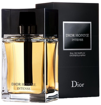 Dior HOMME INTENSE edp 100 ml.