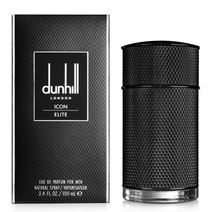 dunhill LONDON ICON ELITE edp 100 ml.