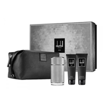 dunhill LONDON ICON edp 100 ml. Rinkinys