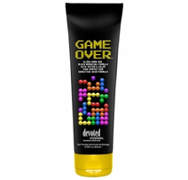 "Soliariumo kremas ""Game Over"" 251 ml."