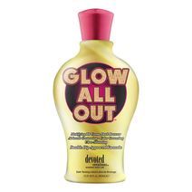 "Soliariumo kremas ""Glow All Out"""