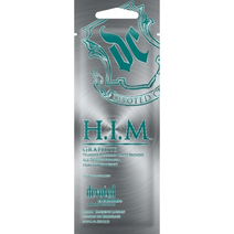 "Soliariumo kremas ""H.I.M Graphite"" 15 ml."