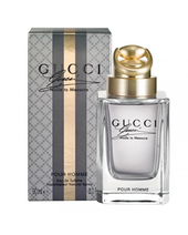 GUCCI BY GUCCI MTM POUR HOMME 90 ml.