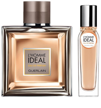GUERLAIN L'HOMME IDEAL 100ml edp+15ml edp