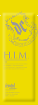 "Soliariumo kremas ""H.I.M Fit"" 15ml"