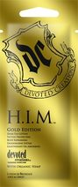 Soliariumo kremas H.I.M Gold Edition 15 ml
