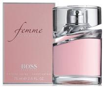 Boss Femme 75ml.