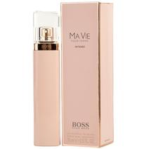 Boss MA VIE Intense Pour Femme 75 ml.