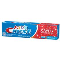 Crest kid's vaikiška dantų pasta 130 g.