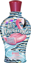 "Soliariumo kremas ""Let's Flamingle"" 360 ml."