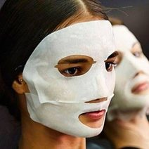 Guinot stangrinamoji skaistinamoji kaukė 4x19 ml.