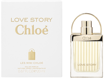 Chloe LOVE STORY edp 20 ml.