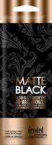 """Soliariumo kremas """"Matte Black"""" 15ml"""