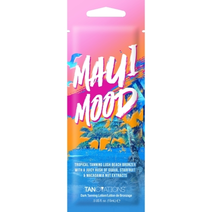 "Soliariumo kremas ""Maui Mood"" 15 ml."