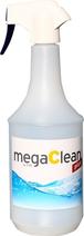 Soliariumo purkštukas MegaClean