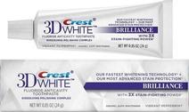 Toothpaste Crest 3D trip