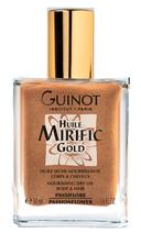 GUINOT Huile Mifiric Gold maitinamasis spindesio suteikiantis sausas aliejus, 50ml