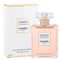CHANEL Coco Mademoiselle edp intense 100 ml.