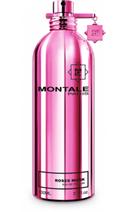 MONTALE ROSES MUSK edp 100 ml.