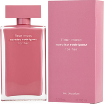 Narciso Rodriguez for her fleur musc edp 100 ml.
