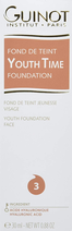 Youth Time Foundation N3