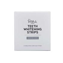Polished dantų balinimo juostelės (dėžutė) 14 vnt.