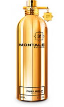 MONTALE PURE GOLD edp 100 ml.