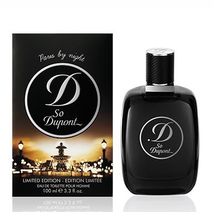 So Dupont Paris by night pour homme 100 ml.