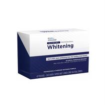 Crest dantų balinimo juostelės 3D White Supreme 21 vnt.