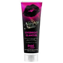 Kremas po soliariumo So Naughty nude Overnight Glamour 210 ml