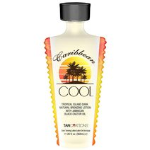 "Soliariumo kremas ""Caribbean Cool"" 330 ml."