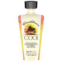 Soliariumo kremas Caribbean Cool 330 ml