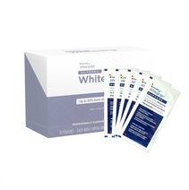 Crest dantų balinimo juostelės 3D White Supreme  5 vnt.