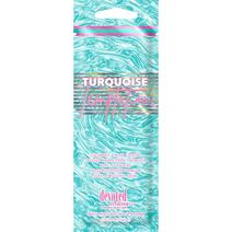 "Soliariumo kremas ""Turquoise Temptation"" 15 ml."