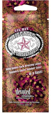 Lil Bit Tailgates & Tanlines  15 ml.