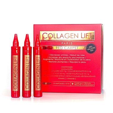 Collagen Lift ™ Paris PLUS geriamas kolagenas